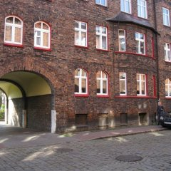 Отель Apartament Katowice Nikiszowiec Апартаменты фото 21