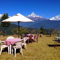 Отель Himalayan Deurali Resort Непал, Лехнат - отзывы, цены и фото номеров - забронировать отель Himalayan Deurali Resort онлайн фото 8