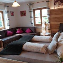 Отель Feld-hof Италия, Горнолыжный курорт Ортлер - отзывы, цены и фото номеров - забронировать отель Feld-hof онлайн комната для гостей фото 4