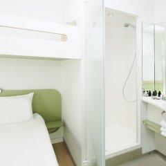 Отель Ibis Budget Madrid Centro Las Ventas ванная