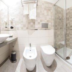 Отель B&B Insula Urbis ванная