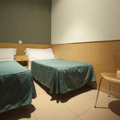 Отель Hostal Zabala комната для гостей фото 3