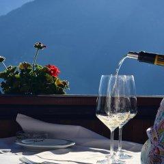 Отель Gasthaus Prennanger Горнолыжный курорт Ортлер гостиничный бар