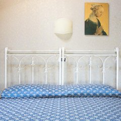 Отель Relais San Michele 3* Стандартный номер фото 5
