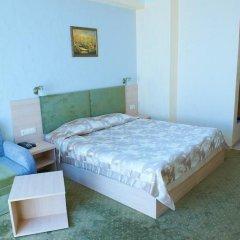 Гостиница Вилла Лаванда комната для гостей фото 6