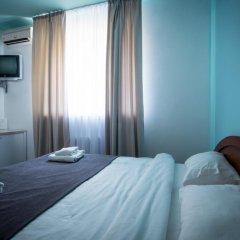 Гостиница Волна 3* Стандартный номер с разными типами кроватей фото 3