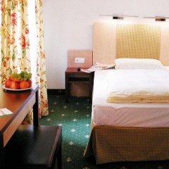 Hotel Haberstock 3* Стандартный номер с различными типами кроватей фото 15