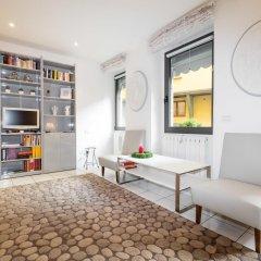 Отель Charme&suite Por Santa Maria Флоренция развлечения