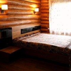 Гостиница Cottage on Zelenougorskoy Вилла с различными типами кроватей фото 20