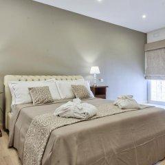 Отель Palazzo Violetta 3* Люкс с различными типами кроватей фото 22