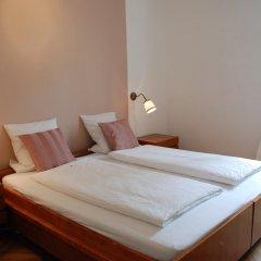 Отель The Bed and Breakfast 3* Стандартный номер с двуспальной кроватью (общая ванная комната) фото 19