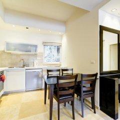 Апартаменты Tel-aviving Apartments Тель-Авив в номере фото 2