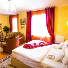 Бутик-отель 13 стульев Люкс с различными типами кроватей фото 9