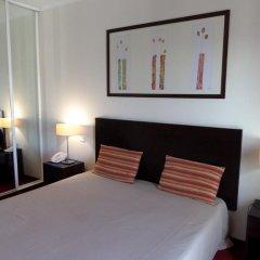 Hotel Mónaco комната для гостей фото 2