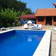 Отель Penaty Pansionat Сочи бассейн фото 3