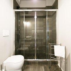 Апартаменты Heart Milan Apartments ванная фото 2