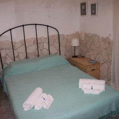 Отель Alla Giudecca Сиракуза удобства в номере