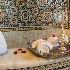 Отель Mogador Express GUELIZ ванная фото 2
