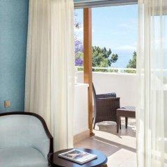 Отель Rixos Premium Bodrum - All Inclusive 5* Улучшенный номер разные типы кроватей фото 7