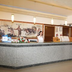 Hotel Veronica in Paphos, Cyprus from 46$, photos, reviews - zenhotels.com hotel interior photo 2