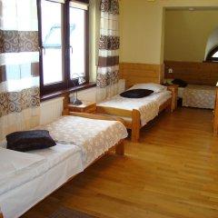 Отель Jastrzębia Turnia Стандартный номер с различными типами кроватей фото 7