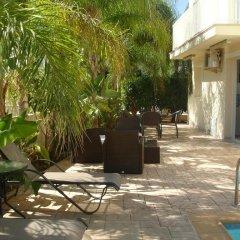 Отель Amanda Villa фото 3