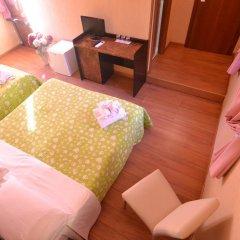 Отель Anacapri 2* Стандартный номер с различными типами кроватей фото 3
