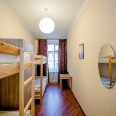 Хостел RiverSide Мойка комната для гостей фото 2