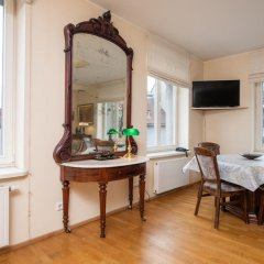 Апартаменты Wilde Guest Apartments Old Town в номере