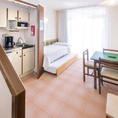 Hotel Marinada & Aparthotel Marinada 3* Стандартный номер с различными типами кроватей фото 3