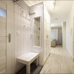 Апартаменты P&O Apartments Praga Улучшенные апартаменты с различными типами кроватей фото 4