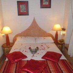 Отель Riad Dar Nabila 3* Стандартный номер с различными типами кроватей фото 15