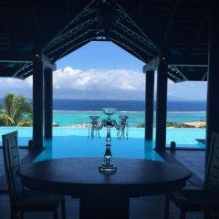Отель Villa BellaVista Французская Полинезия, Папеэте - отзывы, цены и фото номеров - забронировать отель Villa BellaVista онлайн