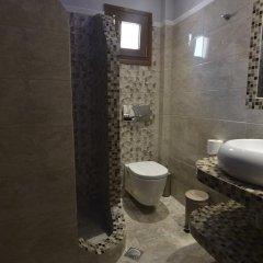 Апартаменты Polydefkis Apartments ванная