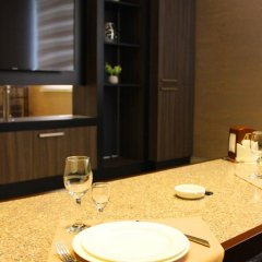 Отель Avan Plaza 3* Номер Делюкс разные типы кроватей фото 14
