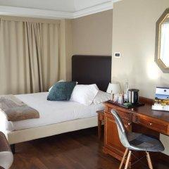 Отель Cicerone 4* Стандартный номер с различными типами кроватей фото 9