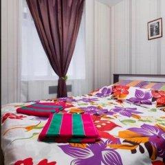Dvorik Mini-Hotel Стандартный номер с различными типами кроватей фото 24