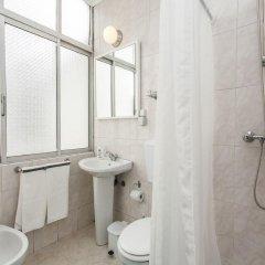 Апартаменты Lisbon Home Cool Apartments ванная