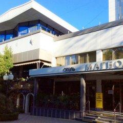 Гостиничный комплекс Сочи-Магнолия в Сочи