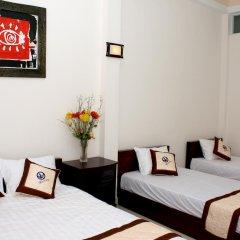 Отель Ngo Homestay 3* Стандартный номер фото 7