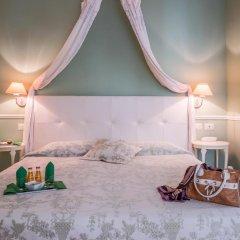 Отель B&B Emozioni Fiorentine 2* Стандартный номер с различными типами кроватей фото 21