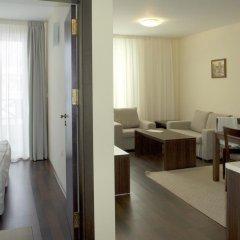Отель Aspen Aparthotel 2* Студия