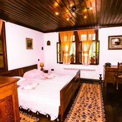 Отель Sharlopova Boutique Guest House - Sauna & Hot Tub 4* Апартаменты
