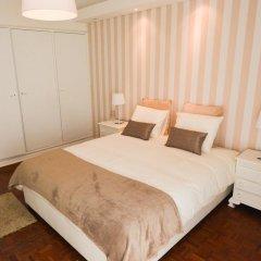 Отель 4U Lisbon Guest House Стандартный номер с различными типами кроватей