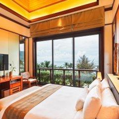 Отель Andara Resort Villas 5* Люкс с различными типами кроватей фото 3
