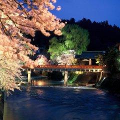 Отель Hodakaso Yamano Iori Япония, Такаяма - отзывы, цены и фото номеров - забронировать отель Hodakaso Yamano Iori онлайн бассейн
