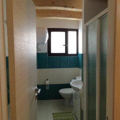 Отель Casuzza Сиракуза ванная фото 2