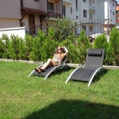 Отель St. Anastasia Apartments Болгария, Банско - отзывы, цены и фото номеров - забронировать отель St. Anastasia Apartments онлайн бассейн