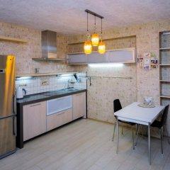 """Отель Apartament """"Berloga 55"""" on Zvezdova Омск в номере фото 2"""