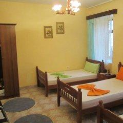 Отель Guest House Adi Doga Стандартный номер фото 5